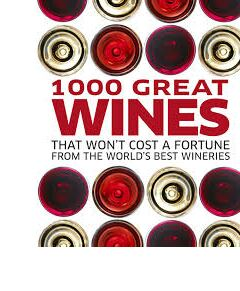 1000 Great Wines