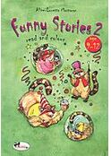Funny Stories 2 – read and colour (age 9-12) - clasele III-IV