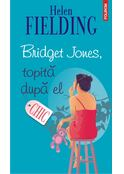 Bridget Jones, topită dupa el