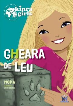 Kinra Girls (Vol. 3) Gheara de leu