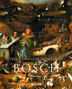 Hieronymus Bosch. The Complete Paintings