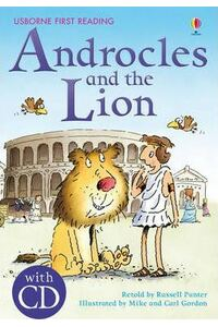 First Reading Four : Androcles and the Lion