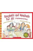 Spaghetti and Meatballs for All!: A Mathematical Story