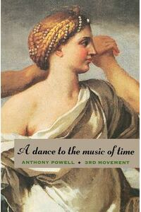 A Dance to the Music of Time, Third Movement