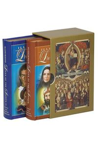 Illustrated Lives of the Saints Boxed Set