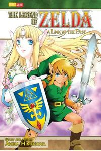 The Legend of Zelda, Vol. 9: A Link to the Past