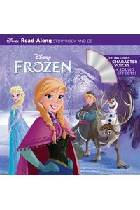 Frozen [With Book(s)]