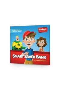 Smart Saver Bank: Teaching Kids How to Win with Money!