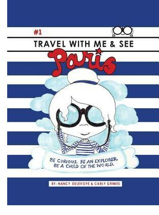 Travel with Me & See Paris