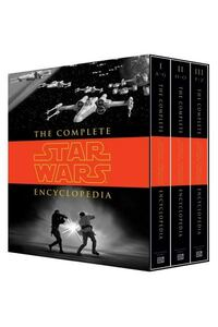 The Complete Star Warsa(r) Encyclopedia