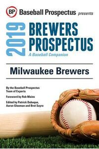 Milwaukee Brewers 2019
