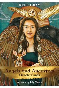 Angels and the Ancestors Oracle Cards