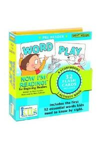 Word Play: Sight Words