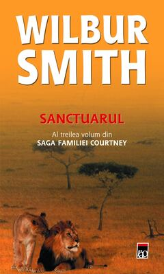 Sanctuarul (Vol. III)