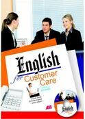 English for customer care. CD inclus