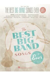 The Best Big Band Songs Ever