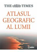 Atlasul geografic al lumii. The Times